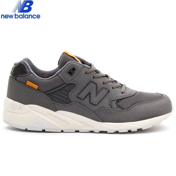 Men's Shoe New Balance Mrt580ac Rev Lite Gray Magnet  - Men's Shoe New Balance Mrt580ac Rev Lite Gray Magnet-01-0