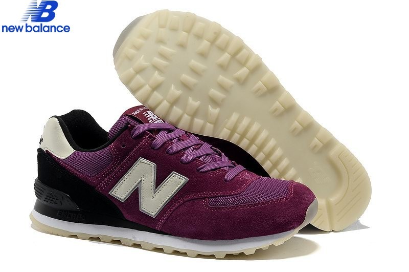New Balance Us574m1 x Concept Northern Lights Pack Purple White Men's Shoe  - New Balance Us574m1 x Concept Northern Lights Pack Purple White Men's Shoe-01-8
