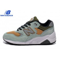 New Balance w580 Pirates Of The Caribbean Or Gray Shoe Women's-20