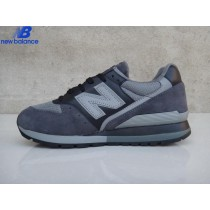 New Balance m996ggg Classi Charcoal Gray Men's-20