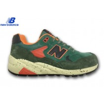 Men's Shoe New Balance Mt580gre Undefeated Green Orange Black-20