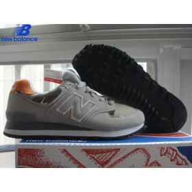 New Balance Us574m71 Ball And Buck Camo Gray Men's Shoe