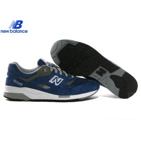 New Balance Cm1600t Deep Bleu Gray Men's Shoe