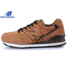 New Balance Cm996lwb Peru Coffee Black White Men's