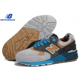 New Balance Ml999cop Seal x Concept Morse Code Men's Shoe